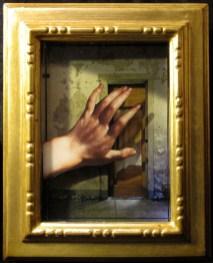 Escape Enfilade | The Art of Mark Evans