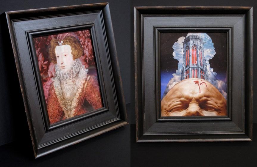 Marguerite de Valois | The Art of Mark Evans