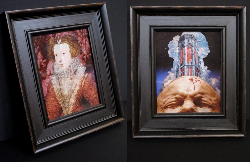 Marguerite de Valois   The Art of Mark Evans