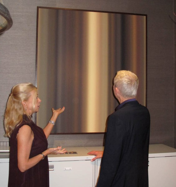 Event at Kneedler | The Art of Mark Evans