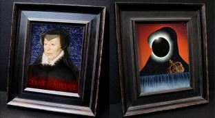 Catherine de Medici | The Art of Mark Evans