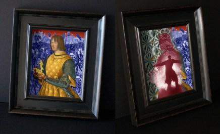 Charles VI | The Art of Mark Evans