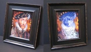 Henry II | The Art of Mark Evans
