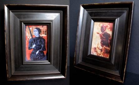 Joan of Arc | The Art of Mark Evans