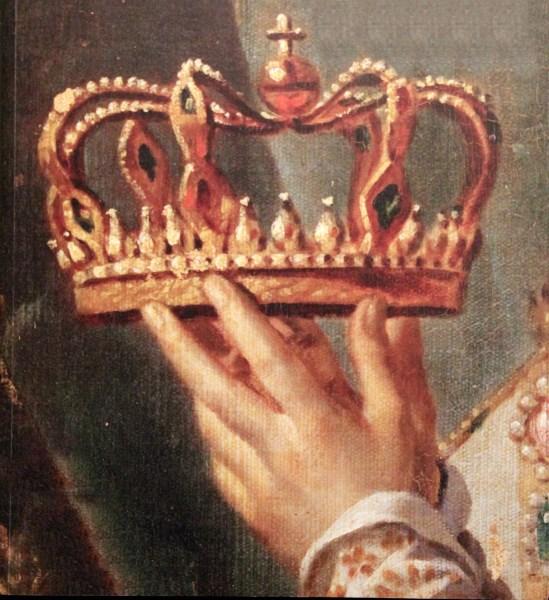 Napoleon's Sacre