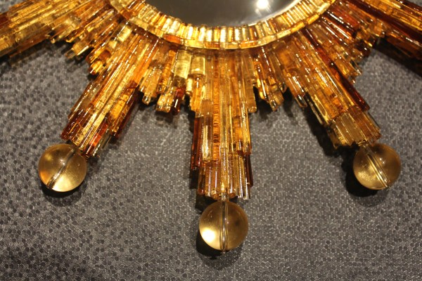 Archduchess Detail