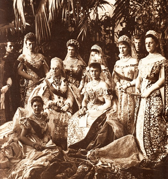 Duchesses Coronation Ball
