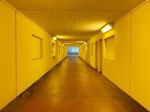 Yellow way