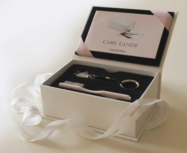 PANDORA Care Kit The Art Of Pandora More Than Just A