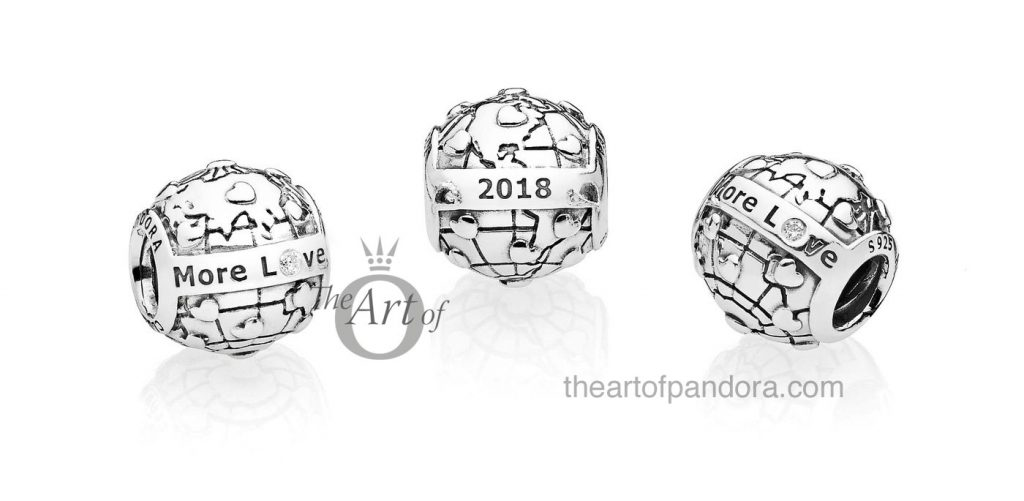 PANDORA 2018 Valentines Collection Preview The Art Of