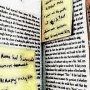 Post-It Notes – Bookish Notes