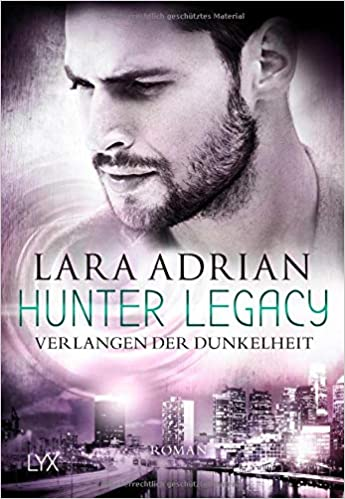 Verlangen der Dunkelheit (Hunter Legacy, #3)