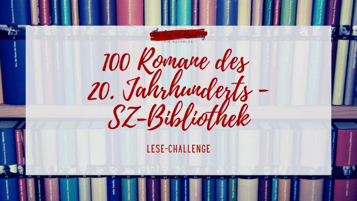100 Romane des 20. Jahrhundert