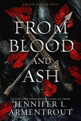 From Blood and Ash - Goodreads Choice Award Best Romance 2020