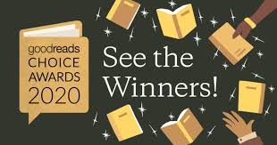 Goodreads Choice Awards 2020 | Buch Awards