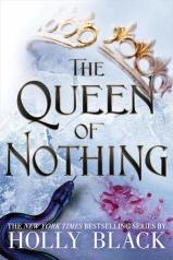The Queen of Nothing - Goodreads Choice Award Best YA Fantasy & Science Fiction
