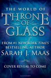 Throne of Glass | Glossar