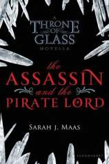 Celaenas Geschichte - The Assassin and the Pirate Lord
