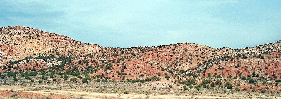 High Desert Desertion – Part 3