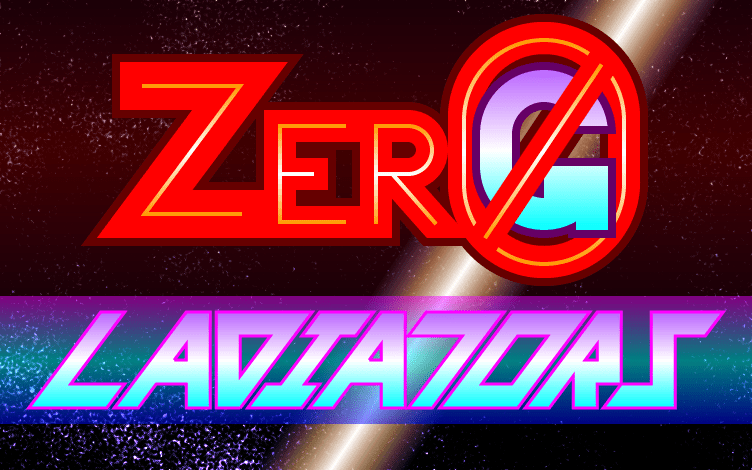Zero G Ladiators logo