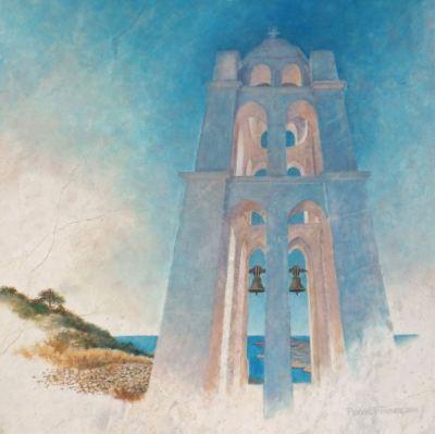 Bells of Folegandros