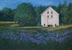 Pasture Berth