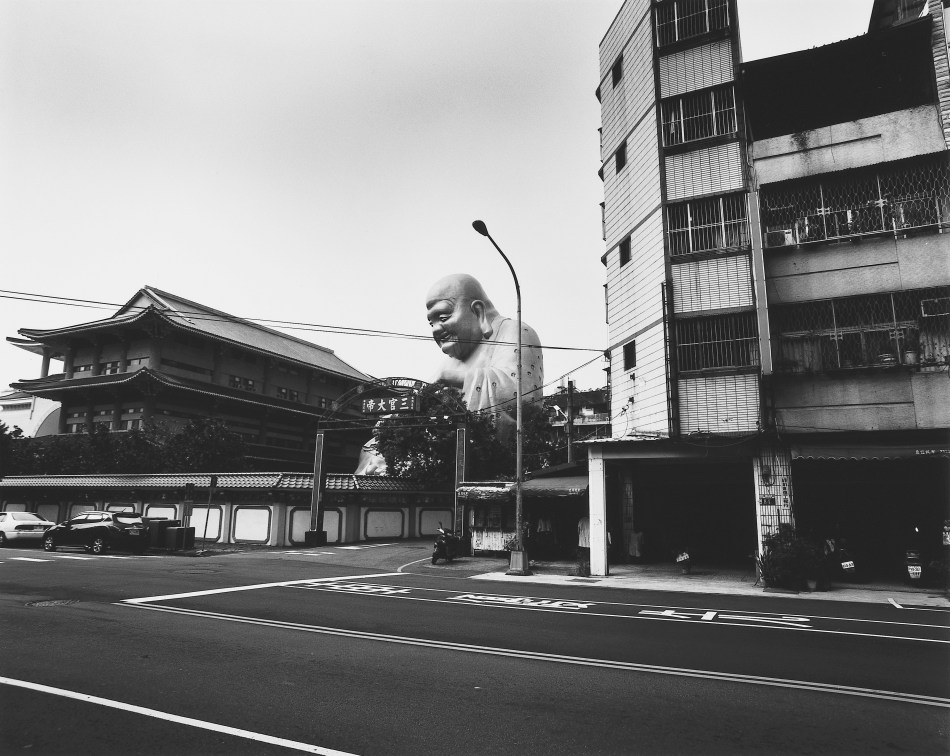 台中市北區寶覺禪寺之一Baojue Ch_an Temple, North Dist., Taichung City I