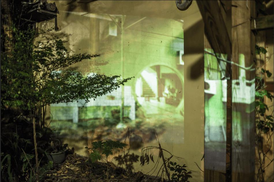 《My Scenery Only for You:那些不美的台灣風景》_ The Art Press 藝術擴散誌