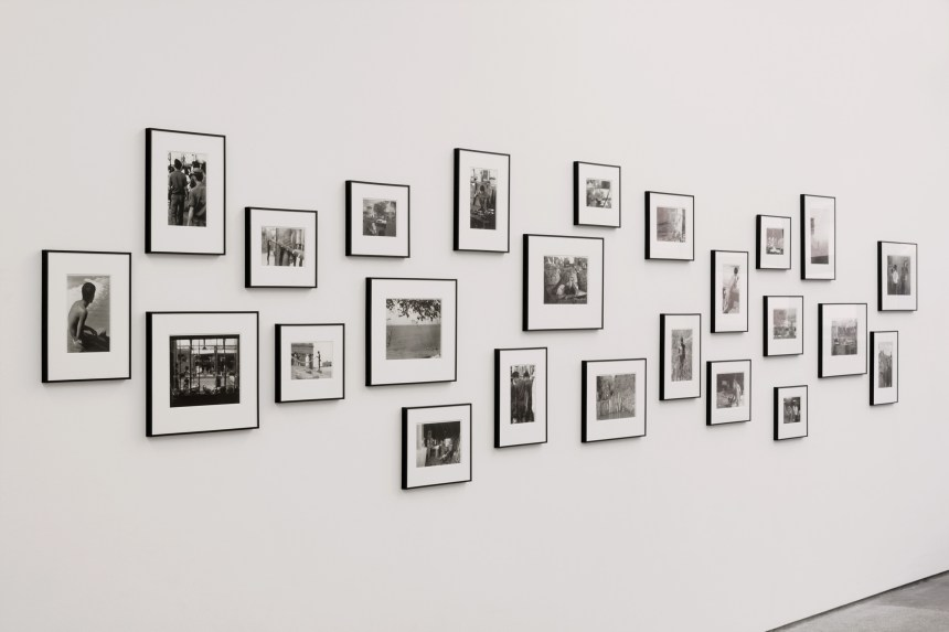 Danh Vō - Vietnam Archive of Dr. Joseph M. Carrier, 1963-1973 2010 set of 24 individually framed photo gravures, photo gravures Collection of the SUNPRIDE Collection Image courtesy of artist and Galerie Isabella Bortolozzi, Berlin