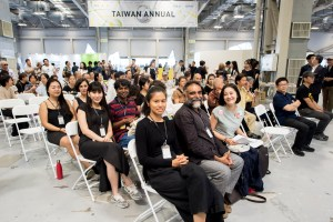 圖 Taiwan Annual 台灣當代一年展 提供