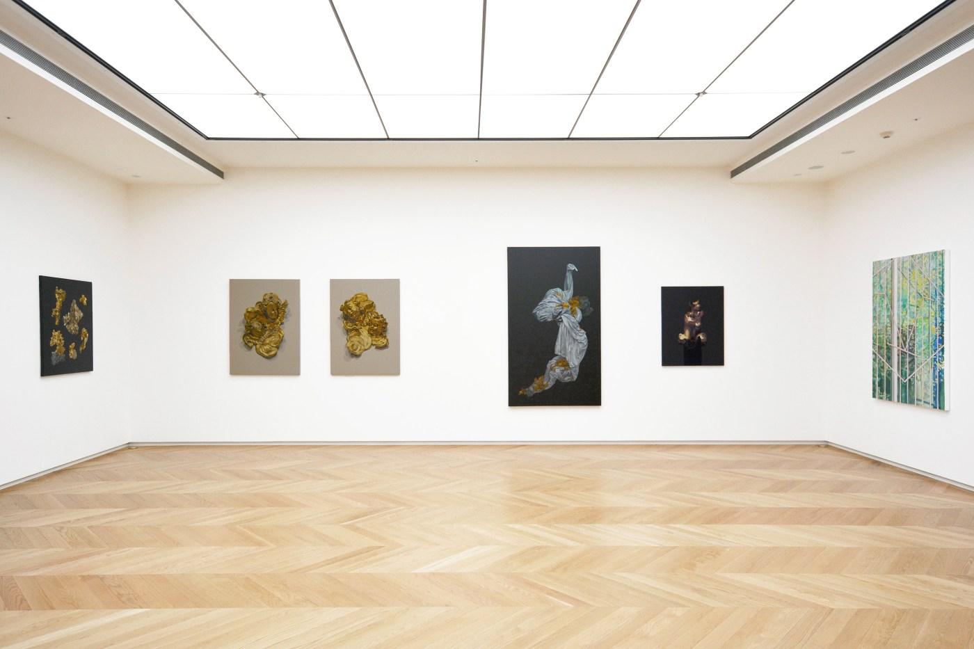 Tso Gallery_Guo Hongwei_Signatura Rerum