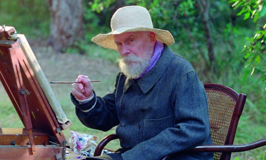 """《印象雷諾瓦》""""Renoir"""" 圖/ 想映電影院提供"""