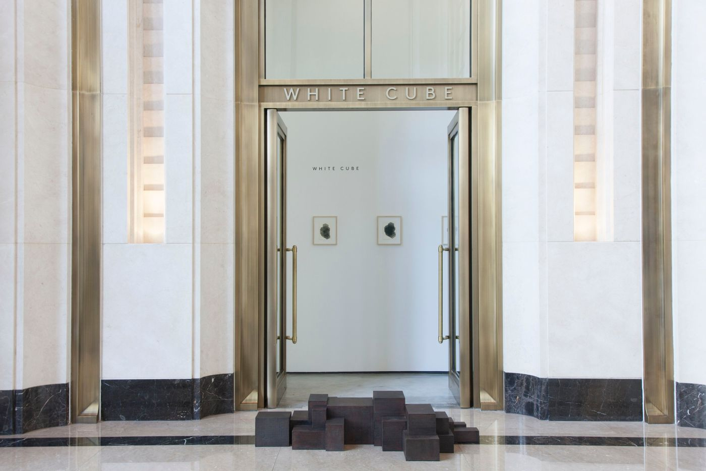 Antony Gormley States and Conditions White Cube Hong Kong 28 March - 3 May 2014 (medium res)
