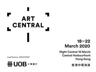 art central 2020