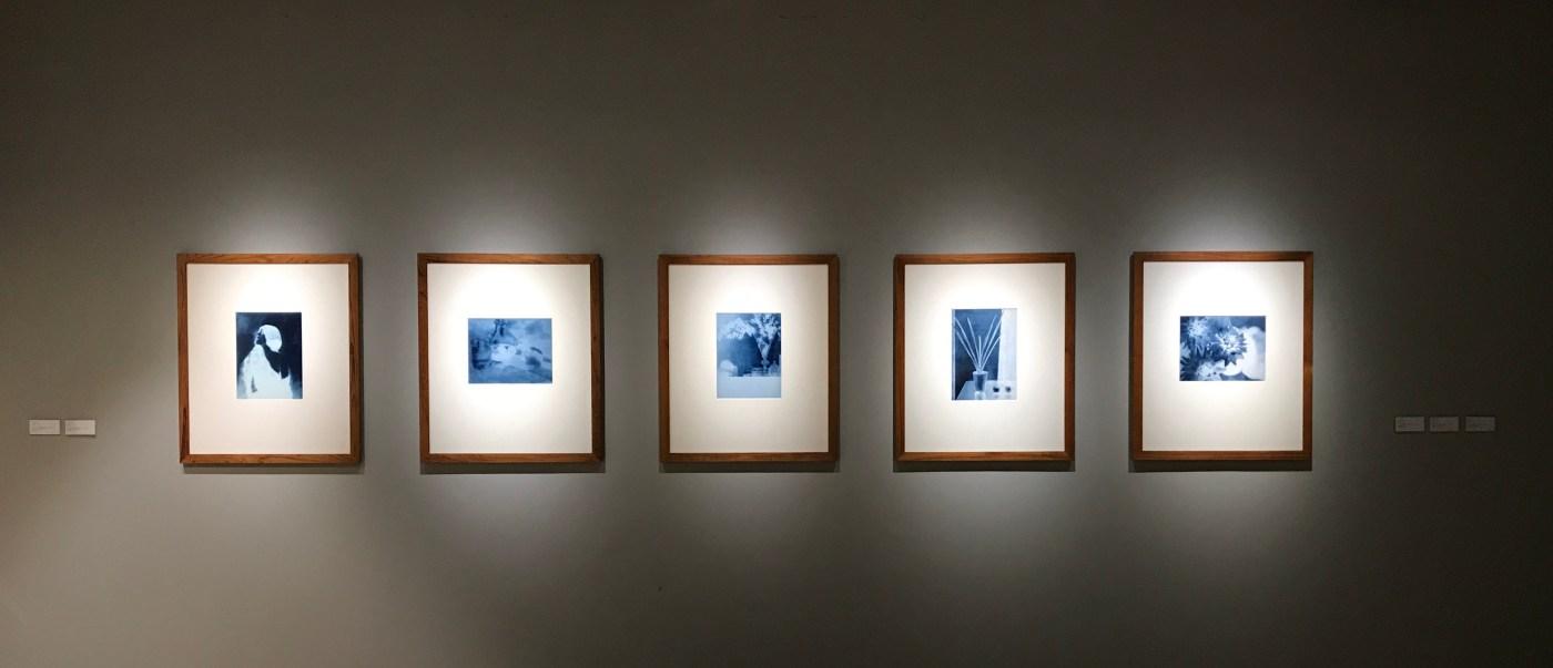 Installation View of KAIROS - Showroom Taipei / Courtesy of MAI 36 畫廊