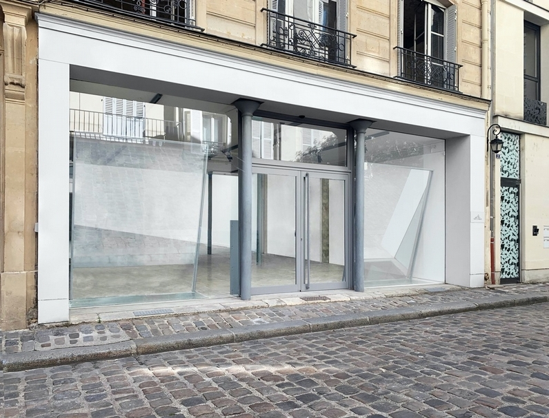 Lévy Gorvy to Open a Paris Gallery Space