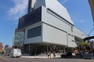 Whitney Museum of American Art, Shinya Suzuki:Flickr.