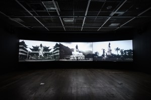 姚瑞中 YAO Jui Chung-巨神連線 Incarnation, Courtesy of 台北當代藝術館 MOCA Taipei