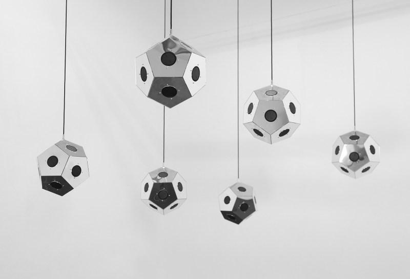 噪音寂靜-王福瑞個展 Wang Fujui Solo Exhibition @ 就在藝術空間 Project Fulfill Art Space