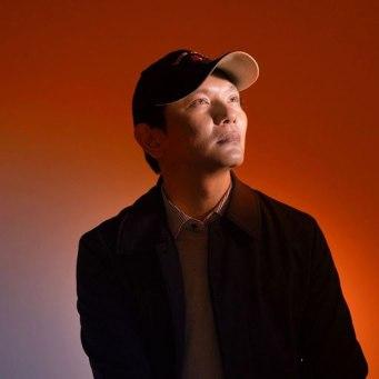 策展人沈伯丞(Shen Bo-Cheng)