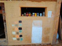 Natural paints