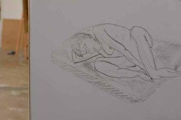 Drop-in Life Drawing