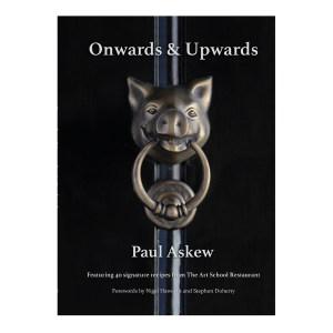 Paul Askew Onwards & Upwards Book