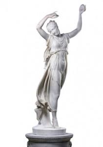 antonio Canova danzatrice coi cembali 1812 courtesy museo canova