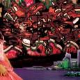 Francesco Mammarella.Esiste una sottile linea rossa che collega direttamente la prossima profezia maya con la nostra più recente condizione esistenziale. Dati alla mano, senza aspettare apocalittiche divinazioni, ci si rende già conto di come la fine del mondo sia in realtà già iniziata, salvo non considerare l'incalzante disoccupazione giovanile salita...