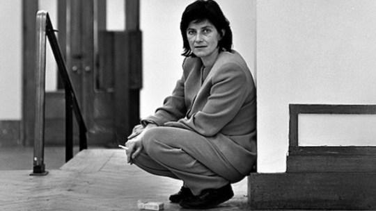 Autoportrait en cinéaste / Ma mère rit (Chantal Akerman)