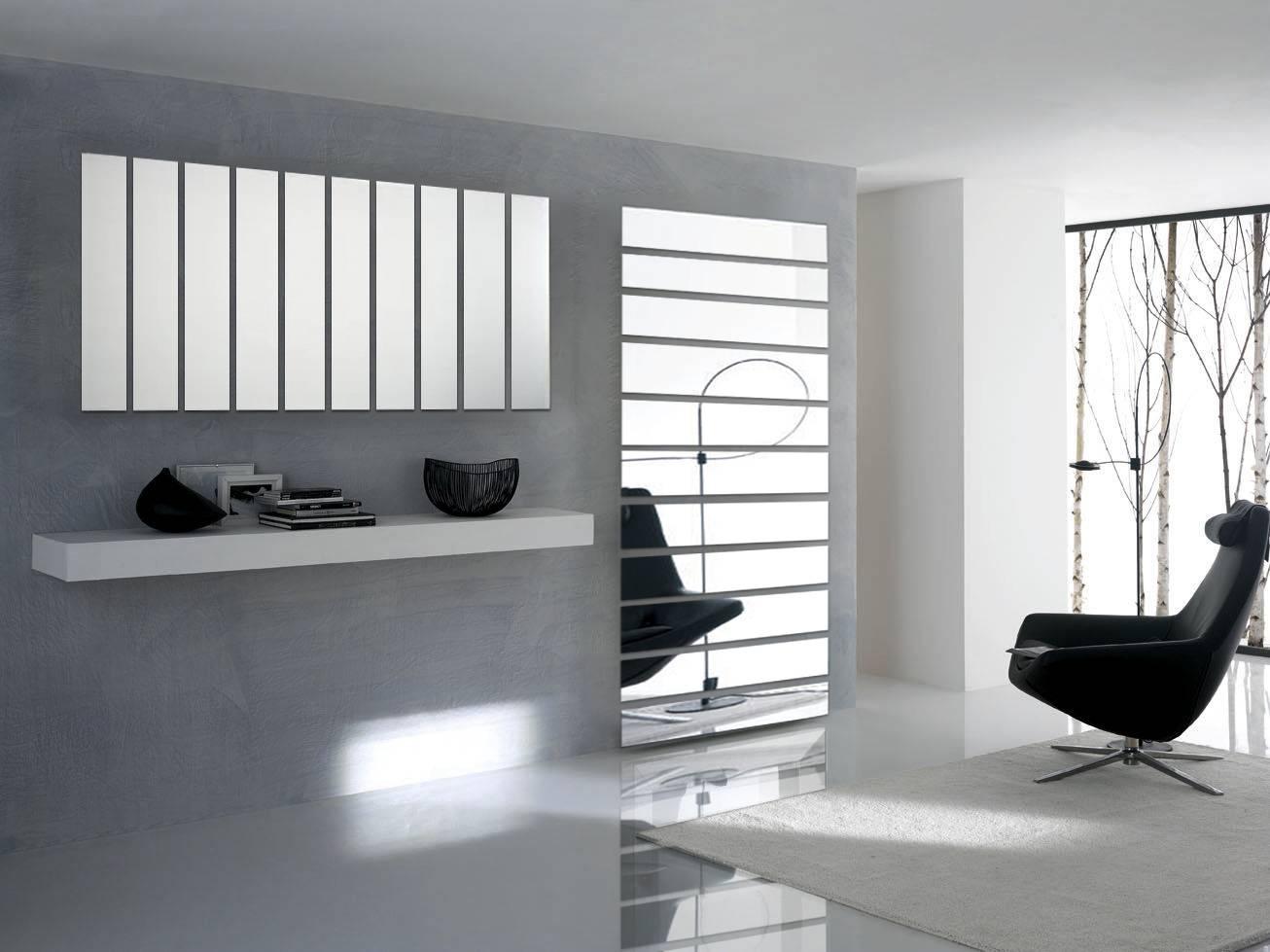 20 Best Ideas Of Mirrors Modern Wall Art