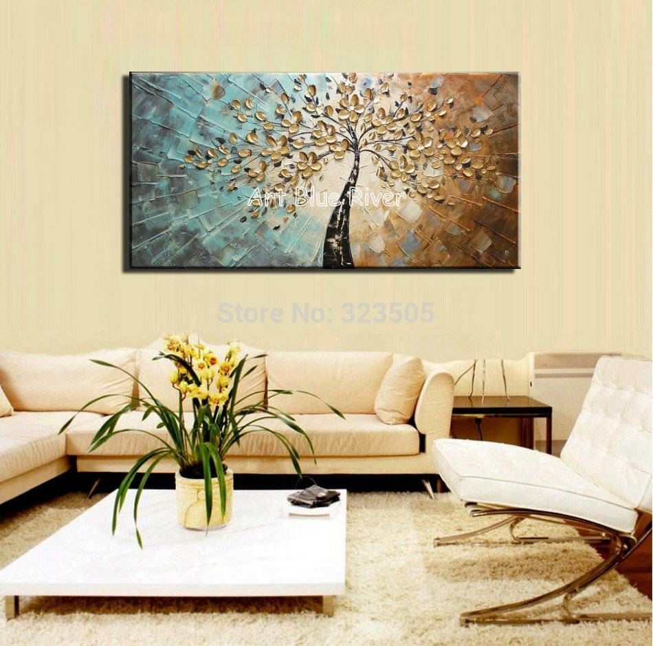 Large Wall Art Living Room