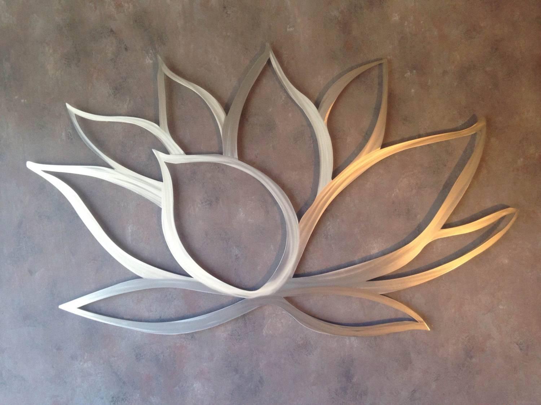 20 Best Bathroom Metal Wall Art