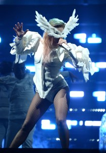 Lady Gaga. Photo credit: Getty Images for Live Nation.